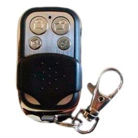 Controle Clone Remoto Alarme Copiador Duplicador Portão 433