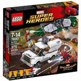 Lego Superheroes Marvel *envio Gratis