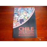 Chile Arte Actual Milan Ivelic-gaspar Galez