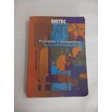 Libro Principios Y Perspectivas De La Administración Unitec