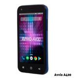 Celular Libre Avvio A400 3g Mem 8gb Ram 1gb
