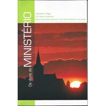 Livro Os Dons Do Ministério - Kenneth E Hagin