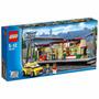 Lego City - Estación De Tren