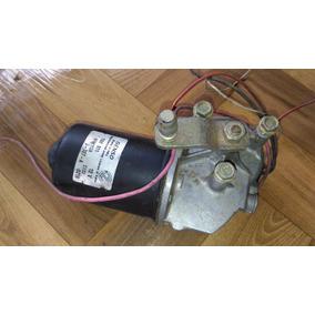 Motor Do Limpador Parabrisa Do Stilo1.8 16v Oginal