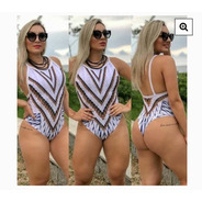 Kit Lote 6 Un Body Maio Moda Feminino Atacado Revenda Barat