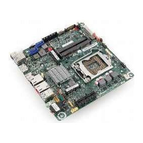 Mb Intel Dq77kb Thin M-itx Lga1155 1333 Oem