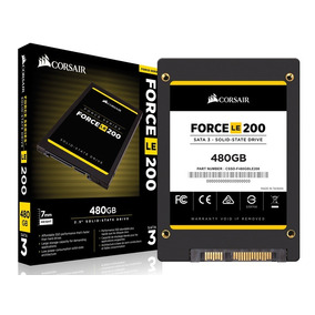 Corsair Force GT 480GB SSD Drivers for Windows 7