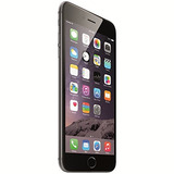 Apple Iphone 6 Plus, At & T, 64 Gb - Space Grey (certified R
