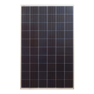 Placa Solar Painel Modulo Fotovoltaico 285w Upsolar Padrao