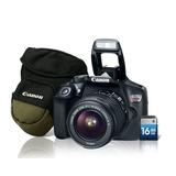 Camara Canon T6 Kit Con Maleta, Tarjeta Sd 16gb Envio Gratis