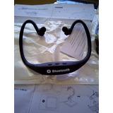 Audifonos Deportivos Bluetooth