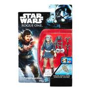 Captain Cassian Andor Eadu Star Wars Rogue One Disney Hasbro