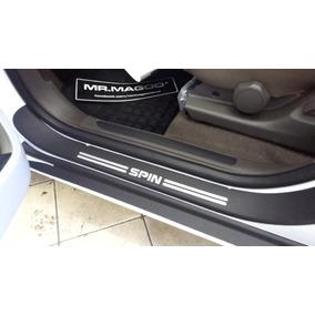 Soleiras Super Protetoras Chevrolet Spin