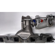 Turbo Isuzu Npr 2000 / 2010