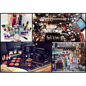 Maquillaje 20 Productos Mac Naked Clinique Orly