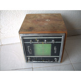 Antiguo Amplificador Para Consola Symphonic 6lt3 Decorativo