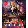 Andre Rieu Wonderful World Live In Maastricht Blu-ray