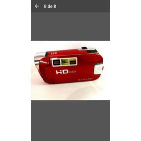 16mp Full Hd 1080p Digital Video Camcorder Camera