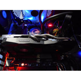 Pc Gamer I7 3930k Asus X79 Tarjeta De Video R9 270x