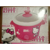 Olla De Coccion Lenta Hello Kitty
