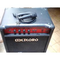 Amplificador Para Contrabaixo Fw50