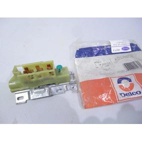 Interruptor Trava Direção Ignição Opala 88/ Coluna Regulável