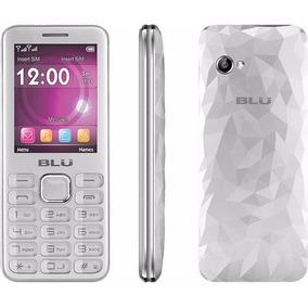 Teléfono Blu Diva 3 100% Original, Dual Sim, Camara