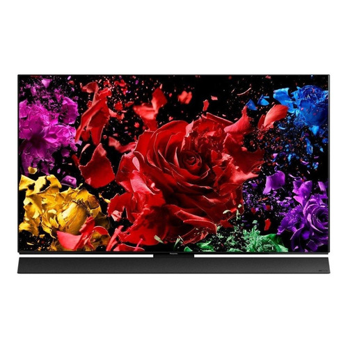 "Smart TV Panasonic Viera TC-65FZ1000C OLED 4K 65"" 120V"