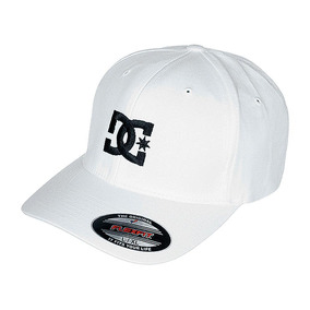Gorra Dc Shoes Cap Star 2 6wht G xg 7b72e2644e2