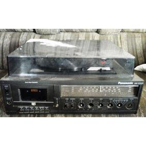 Aparelho De Som Panasonic Ss 5100 - Para Restauração