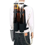 Mochila Cafetera Dispensador Portatil Cafe Cerveza Backpack