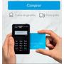 Maquina De Cartão De Crédito De Chip Mercado Pago