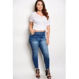 Jeans Importados Usa Talla Grandes 32,34,38,40,42,44 Gordita