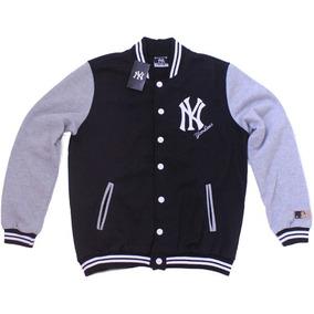 Jaqueta Colegial Varsity Yankees Mlb c4708b3a1a8