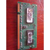 Memoria Ram Kingston 1gb Laptop Ddr2