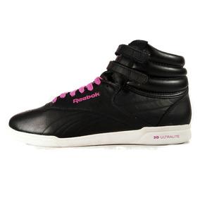 Bota Reebok 3d Ultralite Mujer Ultimo Par 41 Shoestore