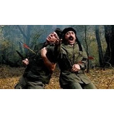 Extermineitors, Brigada Z, Bañeros Mas Locos Del Mundo Dvd