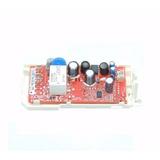 Placa Eletrônica Geladeira Consul Crd36/37/45/48+ Sensor