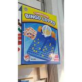 Bingo Juego De Caja! Onfire Store