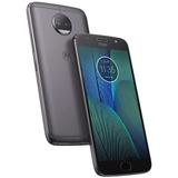 Motorola Moto G5s Plus Xt1802 32gb - Em Até 12x Sem Juros