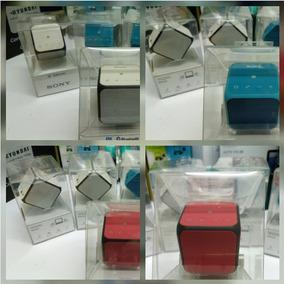 Caixa De Som Speaker Sony Srs-x11 - Bluetooth