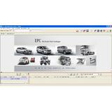 Catálogo Eletrônico Autos/caminhões Mercedes Outubro 2016