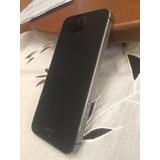 Iphone 5s 16g Black Original Seminovo Com Garantia Nf