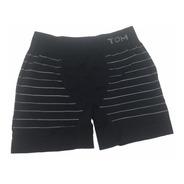 Boxer Rayado Sin Costuras Tom Ciudadela 5117