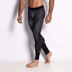 Legging Fitness Masculina Av Lg906