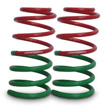 Kit Espirales Delanteros Rm Progresivos Chevrolet Corsa