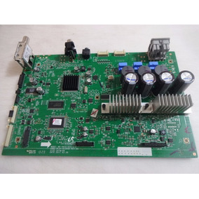 Placa Principal Mini System Samsung Mx-d830/zd Ah41-01365d