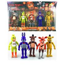 Fnaf Five Nights At Freddy