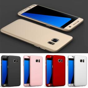 Case Estuche Protect 360 Samsung S7 Edge S8 S8 Plus No Mica