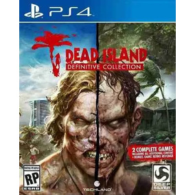 Dead Island Ps4 Full Games